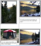 Some images from a weekend in the Washington State Cascades